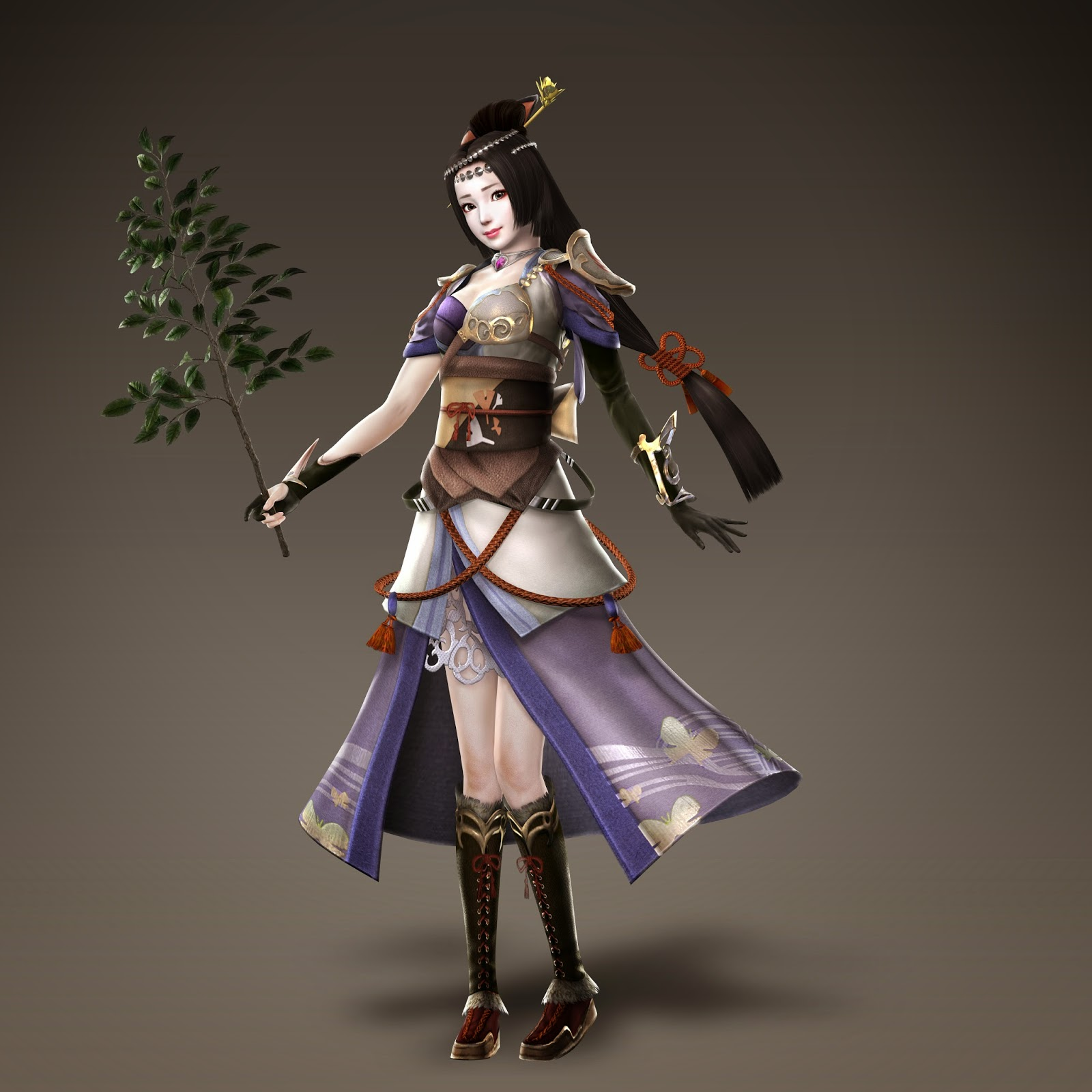 Warriors Orochi 4 How To Change Characters: WARRIORS OROCHI 3 Ultimate Street Dated