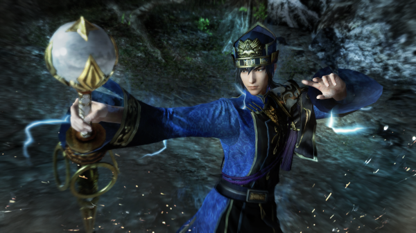 DynastyWarriors8 Empires JUNKU