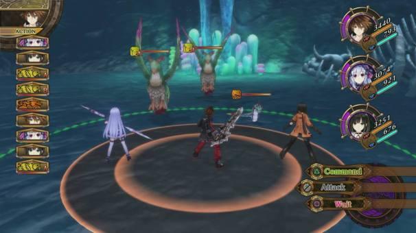 Fairy Fencer F SC02