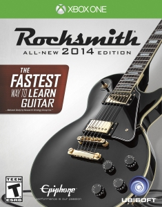 Rocksmith 2014 Edition Xbox One Box Art_1411457332