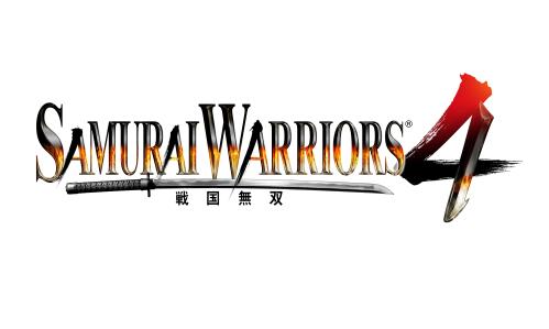 Samurai Warriors 4 logo