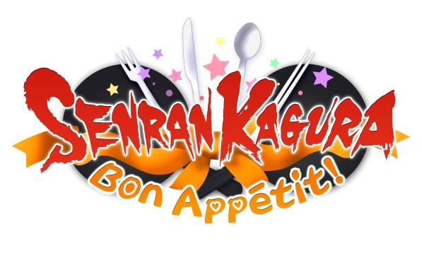SENRANKAGURA Bon Appetit! logo