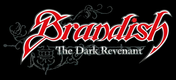 Brandish The Dark Revenant_Logo (Black)