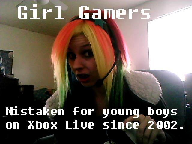 [Image: girl_gamer_meme.jpg]