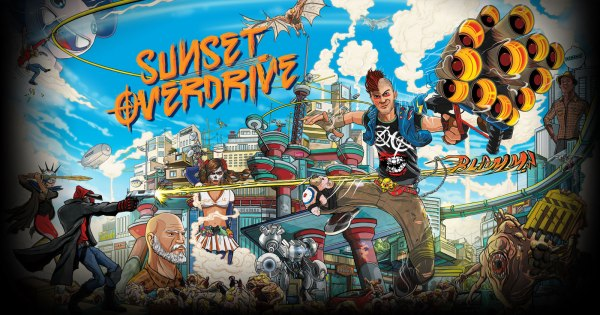 Sunset_Overdrive_Cover_art
