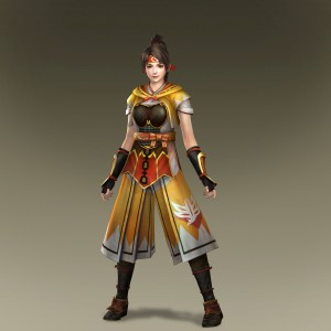 Toukiden_Reki_costume_female