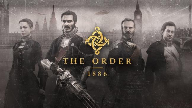 The_Order_1886_Art