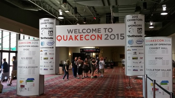 QuakeCon_2015_Entrance