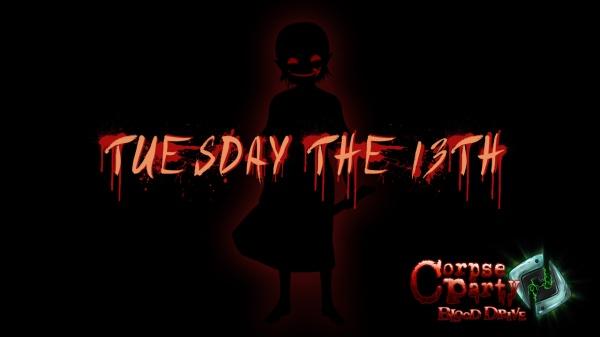 TuesdayThe13th