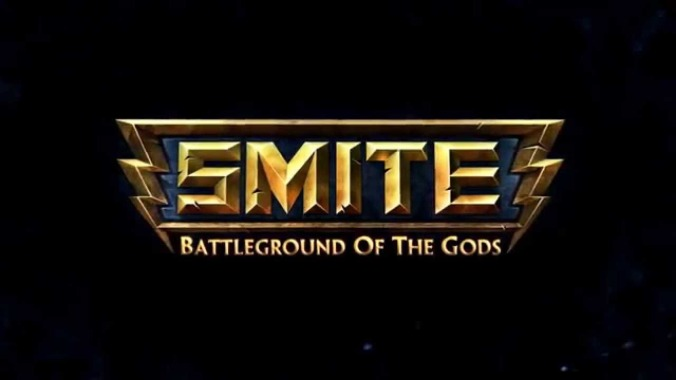SMITE_Logo
