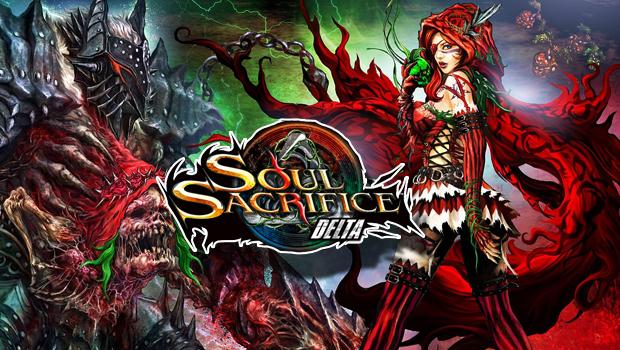 SoulSacrificeFront