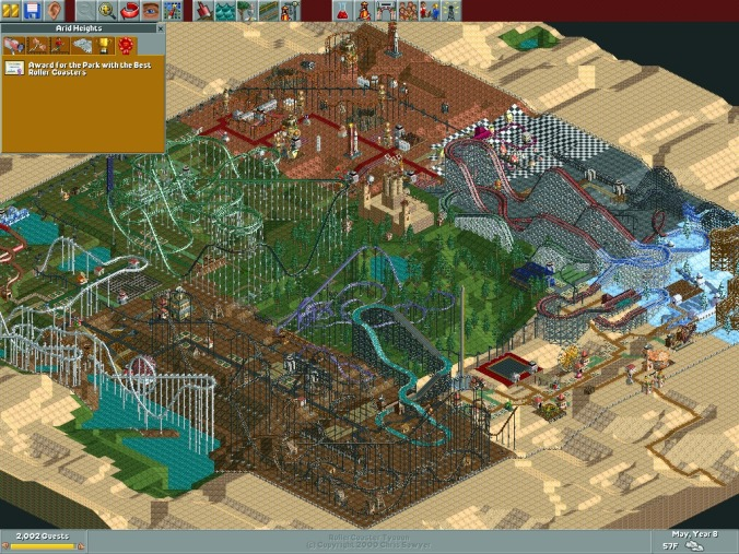 RollerCoaster-Tycoon-Classic-SC03