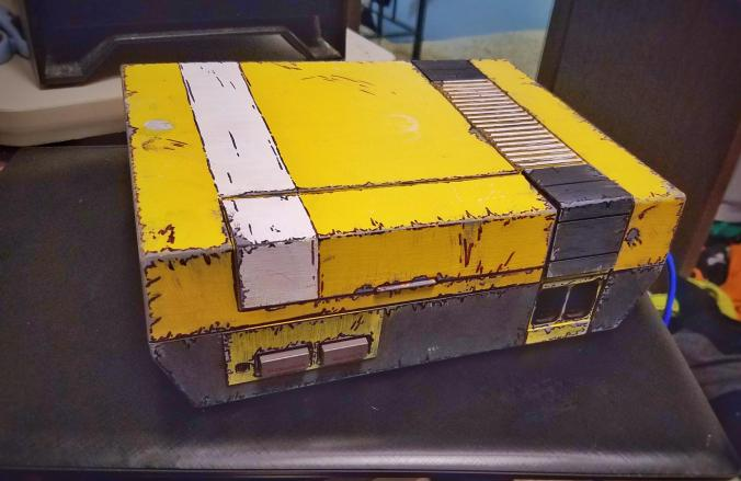 custom-NES