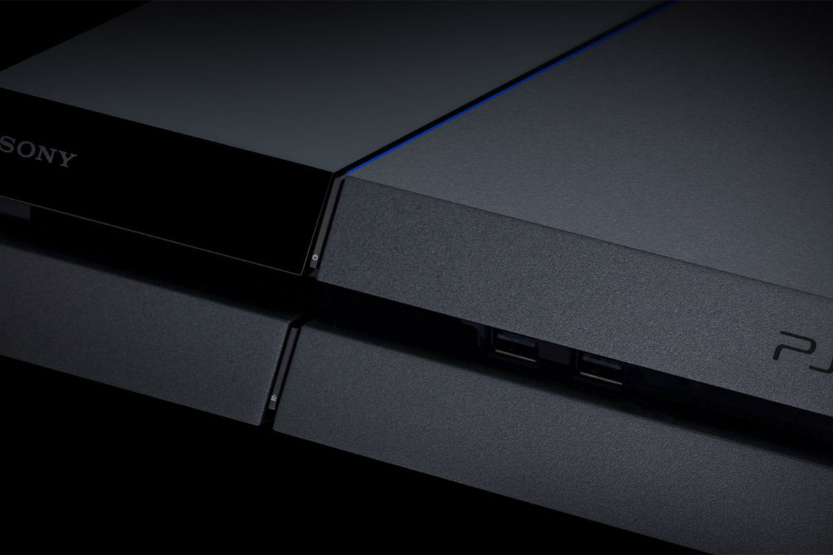 PlayStation 4 Firmware 5.50 is Now Live as a Mandatory Update