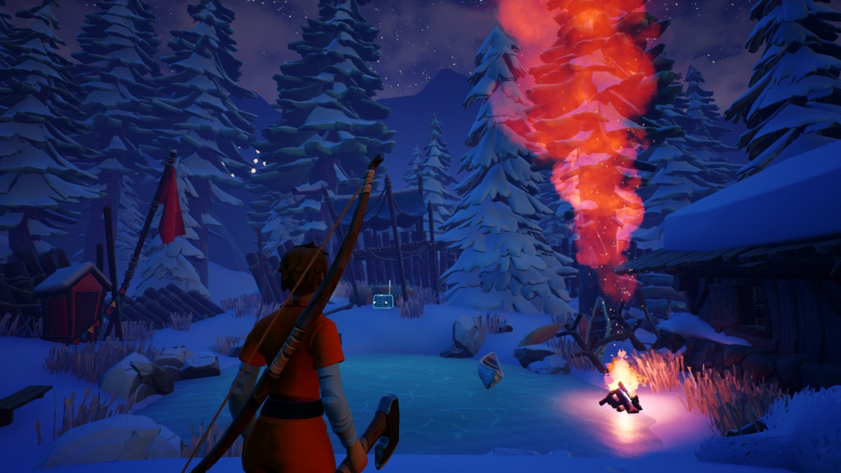Preview: Darwin Project – Xbox One