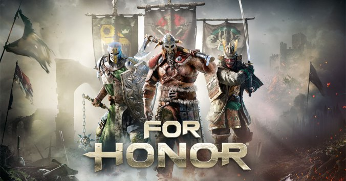 ForHonor_Original-Logo