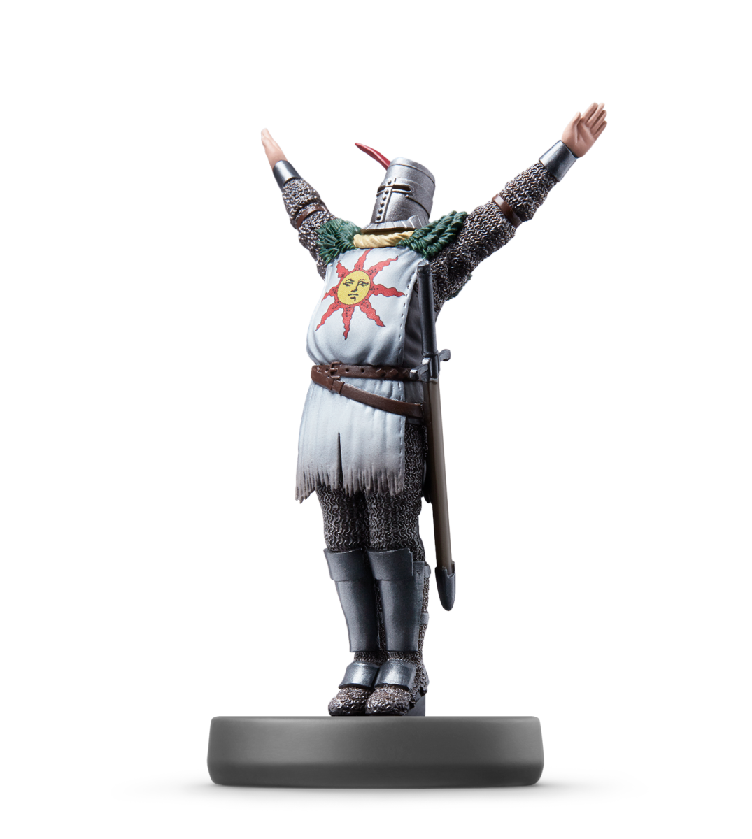 Bandai Namco Announces Dark Souls Remastered amiibo and Network Tests