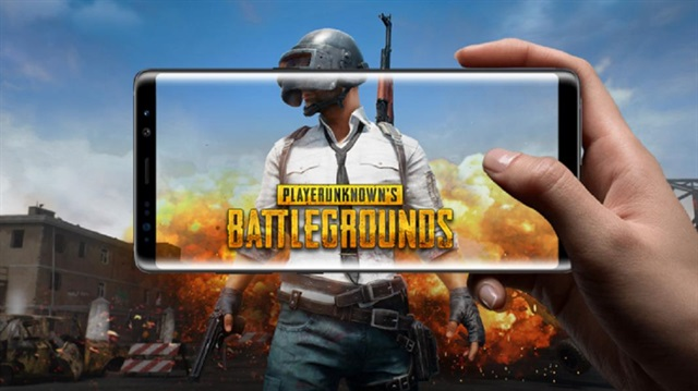 PUBG-Mobile-Android-SC01 | Blast Away the Game Review