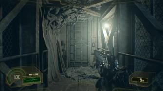 Resident Evil VII - Not a Hero