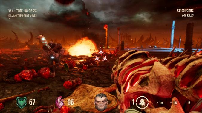 Hellbound - Screenshot 03