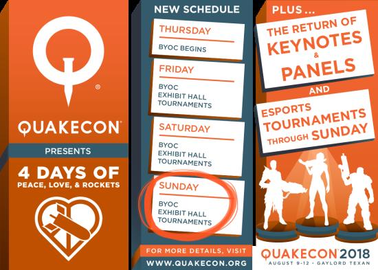 QuakeCon2018-schedule