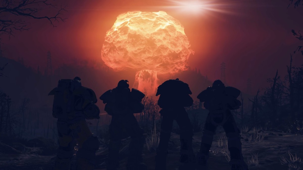 Fallout 76 BETA Dates for the week of Oct. 30 released