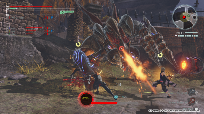 god eater® 3 action demo_20190113031044