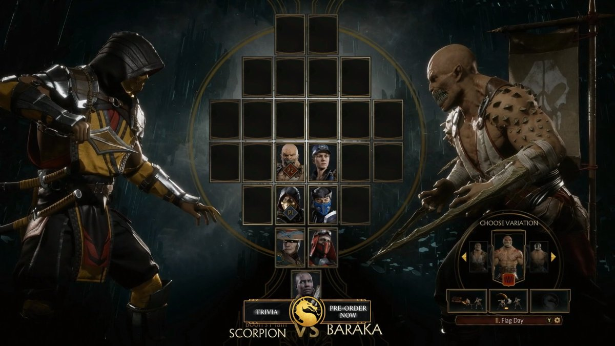 Mortal Kombat 11: Characters so far, trailers, and the release date