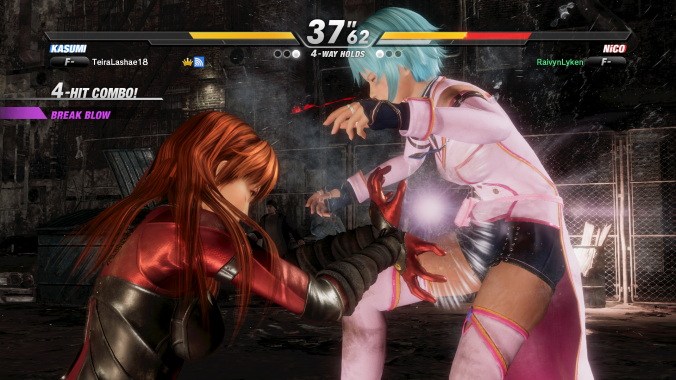 DEAD OR ALIVE 6_20190305171430