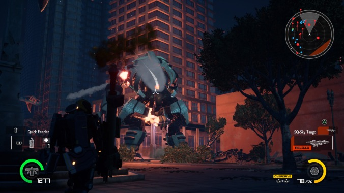 EARTH DEFENSE FORCE: IRON RAIN_20190429231924