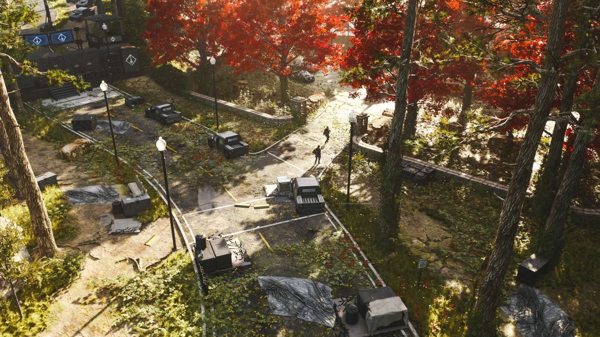 The Division 2's first content drop features new area and the 'Expedition' mode
